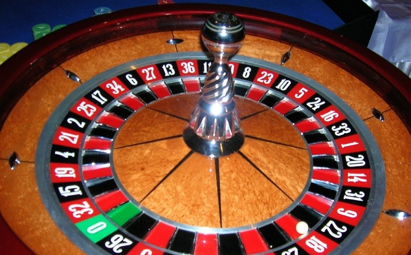 Martingale system roulette online illegal
